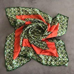 Vintage 70's scarf